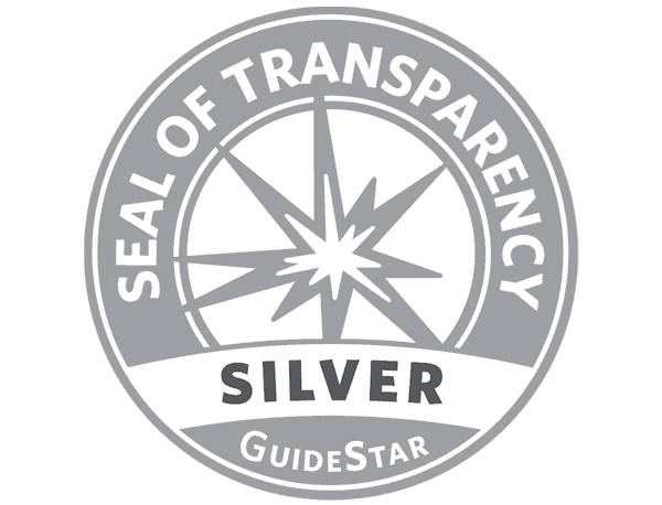 SCNM | Seal of transparency logo