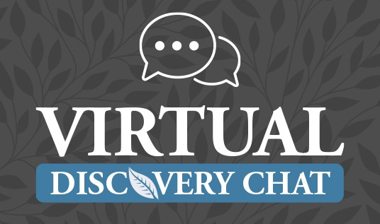 SCNM Virtual Discovery Chat