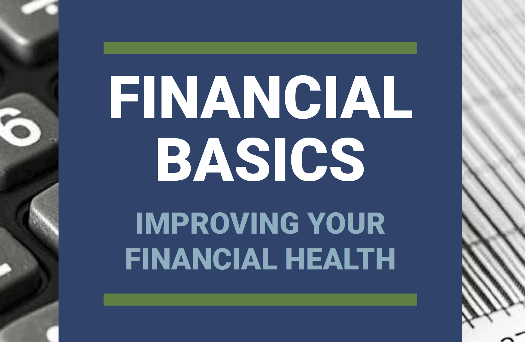 SCNM | Financial Basics
